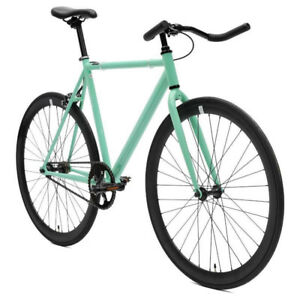 Brand New Critical Cycles Single Speed Flip Flop Fixie Bike MXB