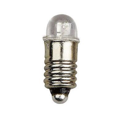 Kahlert 53509 LED Ersatzglühlampe 3,5V E5,5 für Puppenhaus NEU! #