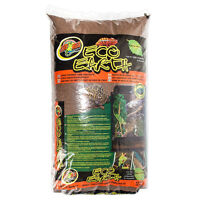 ZOO MED ECO EARTH & COCONUT SUBSTRATE