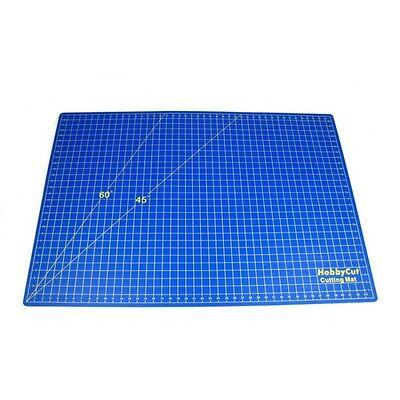 (6,99€/1Stk) TOP HobbyCut Schneidmatte A3 selbstheilend 30x45cm Cutting-Mat Schn