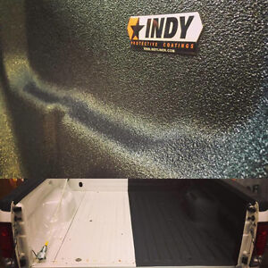 Start Your Own Truck Bedliner and Automotive Coatings Business North Shore Greater Vancouver Area image 4