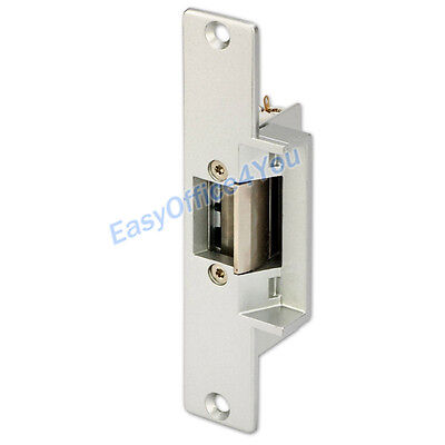 Electric Strike Failure Secure No Mode Lock A Part For Access Control Metal Door