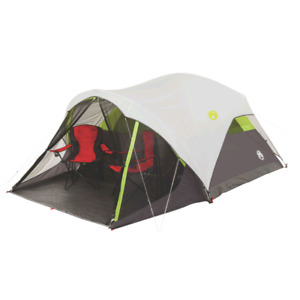 Coleman Steel Creek Tent