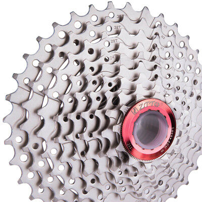 Bicycle Components & Parts Cycling Bolany Mtb 8s 11-25t Cassette Road Bike Freewheel For Shimano Sram Lightweight With The Best Service