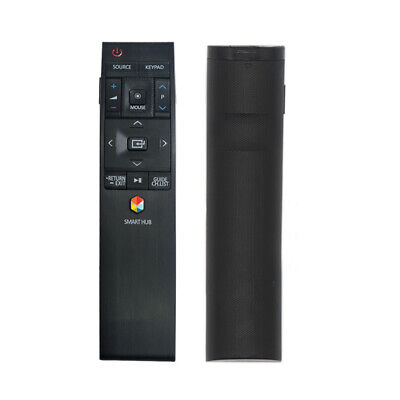 Large Buttons TV Remote Control For Samsung 4K Curved TV BN59-01220E RMCTPJ1AP2 for sale  Shipping to South Africa