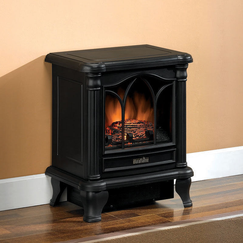 Duraflame Large Stove Heater - Top 10 Electric Fireplaces EBay