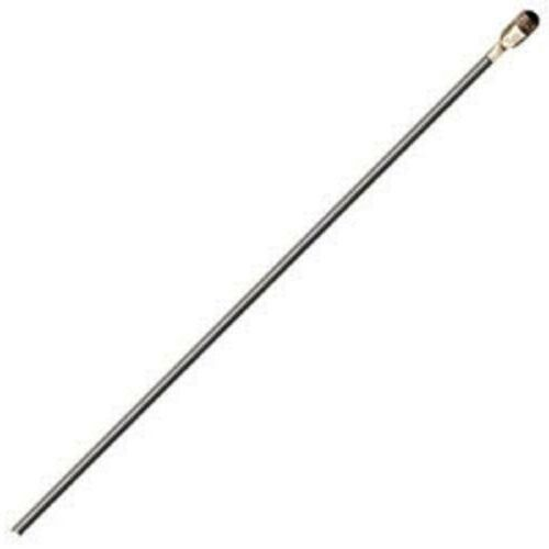 """Wilson 880-900905 T2000 / T5000 49"""" Replacement CB Antenna Whip With Brass Tip"""