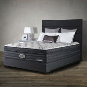 Simmons Beautyrest Imperial Collection Sublime King  Mattress