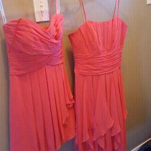 Dresses -Bridesmade/ or Prom