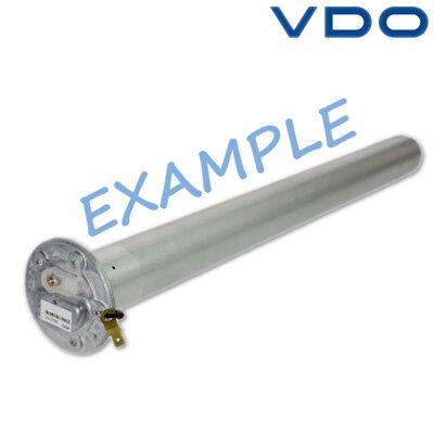 """VDO Tube type Fuel Level Sender Unit 17.4"""" 224-011-110-442G"""