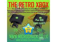 Original Xbox Retro Systems