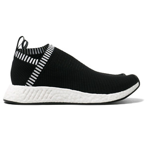 Ds new NMD CS2 PK Black / Pink  Size 10