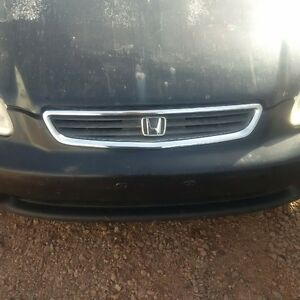 """SOLD""1997 Honda Civic 2 door dx Coupe (2 door)"