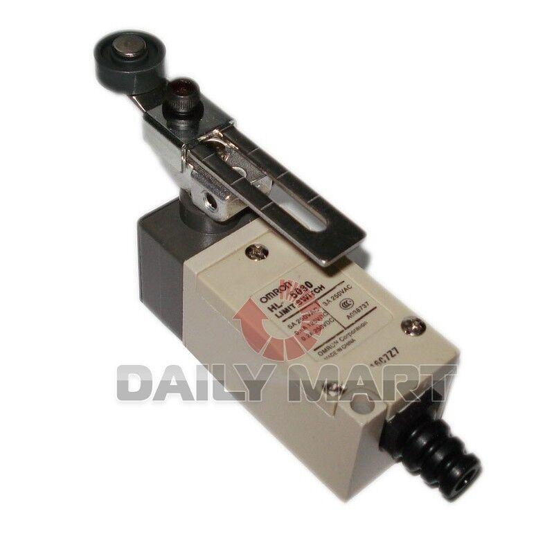 OMRON HL-5030 HL5030 Limit Switch New in Box NIB Free Ship
