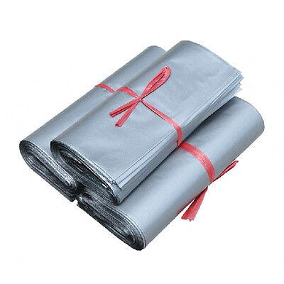 10x Poly Mailers Envelopes Self Adhesive Plastic Shipping Mailing Postal Bags