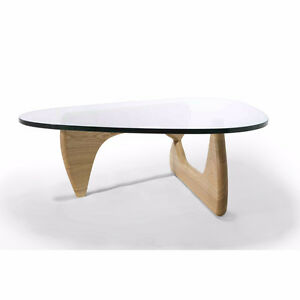 Noguchi-Style Coffee Table  MAKE AN OFFER