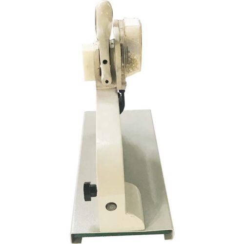 5.5mm Semi-Automatic File Bag Eyelet Punching Machine