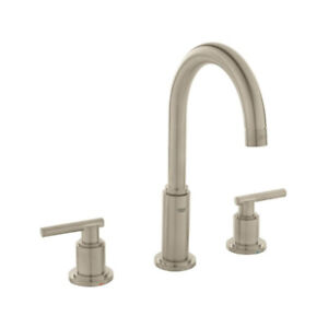 "Grohe 20069ENA Atrio 8"" Widespread M Size Bathroom Faucet Brushe"