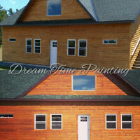 3 Rooms For $250! Dream Time Painting - Professional Painters