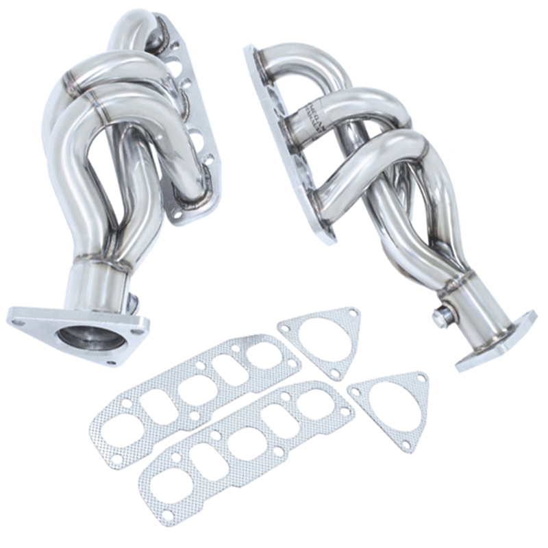 Megan Racing Stainless T304 Header Nissan 370Z Z34 2009+