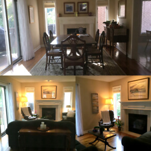KP Inspired Home Staging