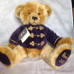 REDUCED Harrods 2000 Christmas Bear