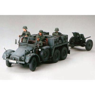 300035259 - Tamiya 1:35 WWII Dt.Krupp Protze m.3