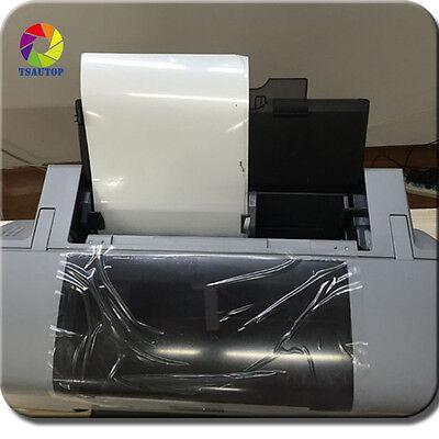 Blank Inkjet Printer Hydrographic Printing Film Water Transfer Printing Film