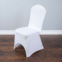 Rent fancy Chair Covers for $1 !