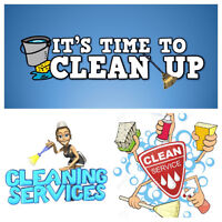 DELICATE DUSTERS CLEANING SERVICE IS HERE TO HELP YOU!!!