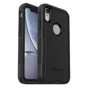 Otterbox Commuter iPhone XR Black (7759802)