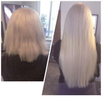 SAME DAY/ HOT FUSIONS!! in salon / mobile services