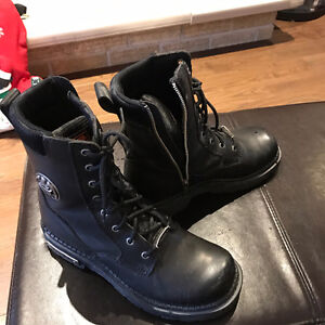 Harley-Davidson Men's  Motorcycle Boots