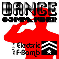 Gigging Funk/Disco/Dance band needs new front person