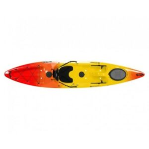 Kayak récréatif Perception Pescador 12.0
