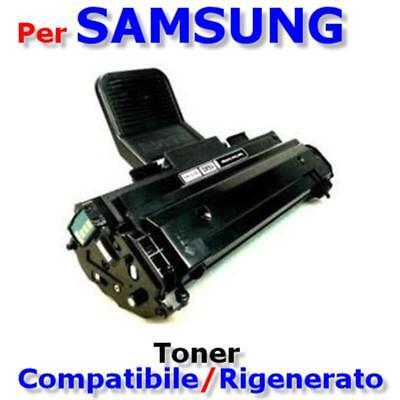Toner SCX-D4200A Compatibile/Rigenerato per Samsung SCX-4200