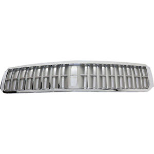 2007 - 2009 LINCOLN MKZ FRONT GRILLE - FO1200521 7H6Z8200A
