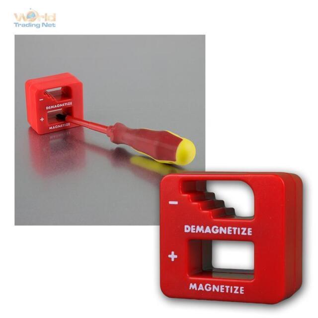 Magnetisierer Entmagnetisierer zum magnetisieren und entmagnetisieren von Metall
