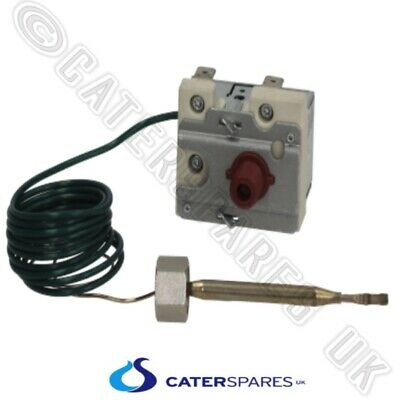 Rational 40.01.482 Combi Steam Oven High Limit Safety Overheat Thermostat 365