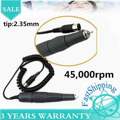 Marathon Dental Handpiece Polisher High Speed Handpiece 45000rpm Tip 2.35mm