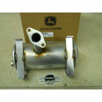 John Deere Muffler Gasket Kit - Am131220 M92365 - Lt160