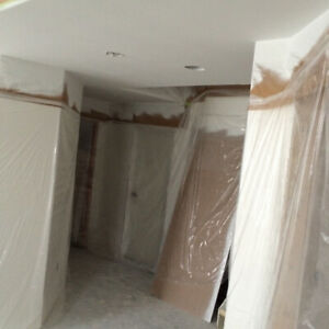 Supply/install Top quality Ceiling Texturing $1.0/sf, with a tru