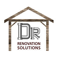 Licensed Plumber - DR Renovation Solutions