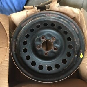 Set of Four 16 inch rims for SALe