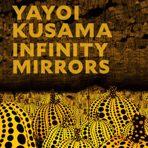 Looking to Trade/Swap Yayoi Kusama: INFINITY MIRRORS Tickets