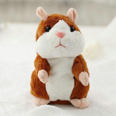 Cheeky Talking Hamster High Quality Christmas Gift