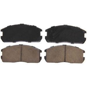 UNDERCAR MD299 DISC BRAKE PADS (Box 16) D299
