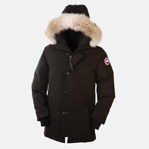 Men's Canada Goose Chateau Jacket