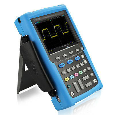 Micsig Ms320it Handheld Portable Digital Oscilloscope Isolated 100200mhz 2 Ch