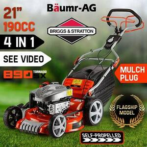 Lawn Mower - Why buy 2nd Hand? from $259 at Penrith Penrith Penrith Area Preview